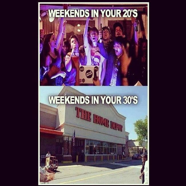 So true except I go to target lol! Time flies. Ifeeloldtoday