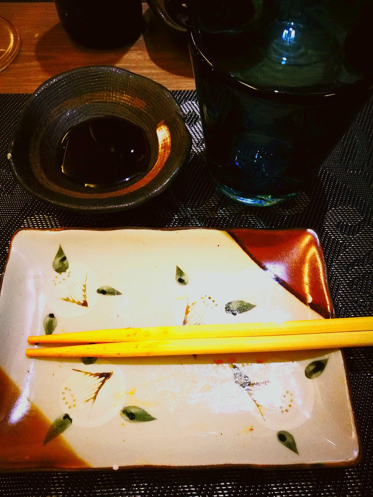 Sushi time. I Like It