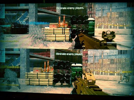 cod MW3 at casa by Nilson Viana