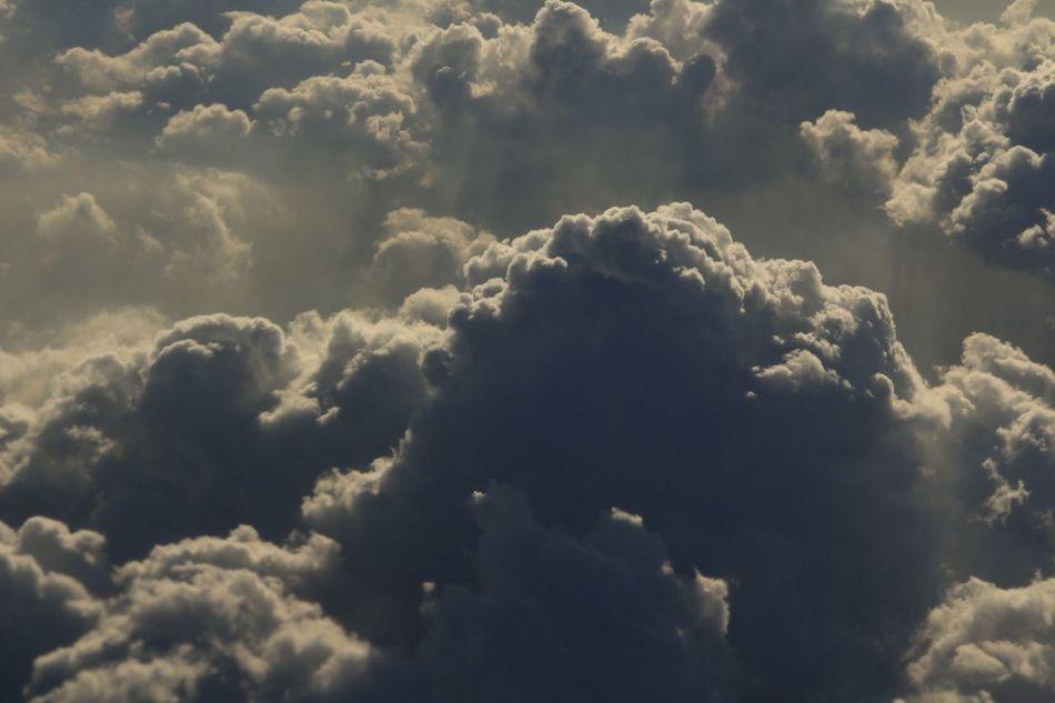 Aerial Shot Clouds EyeEm Best Shots EyeEm Nature Lover