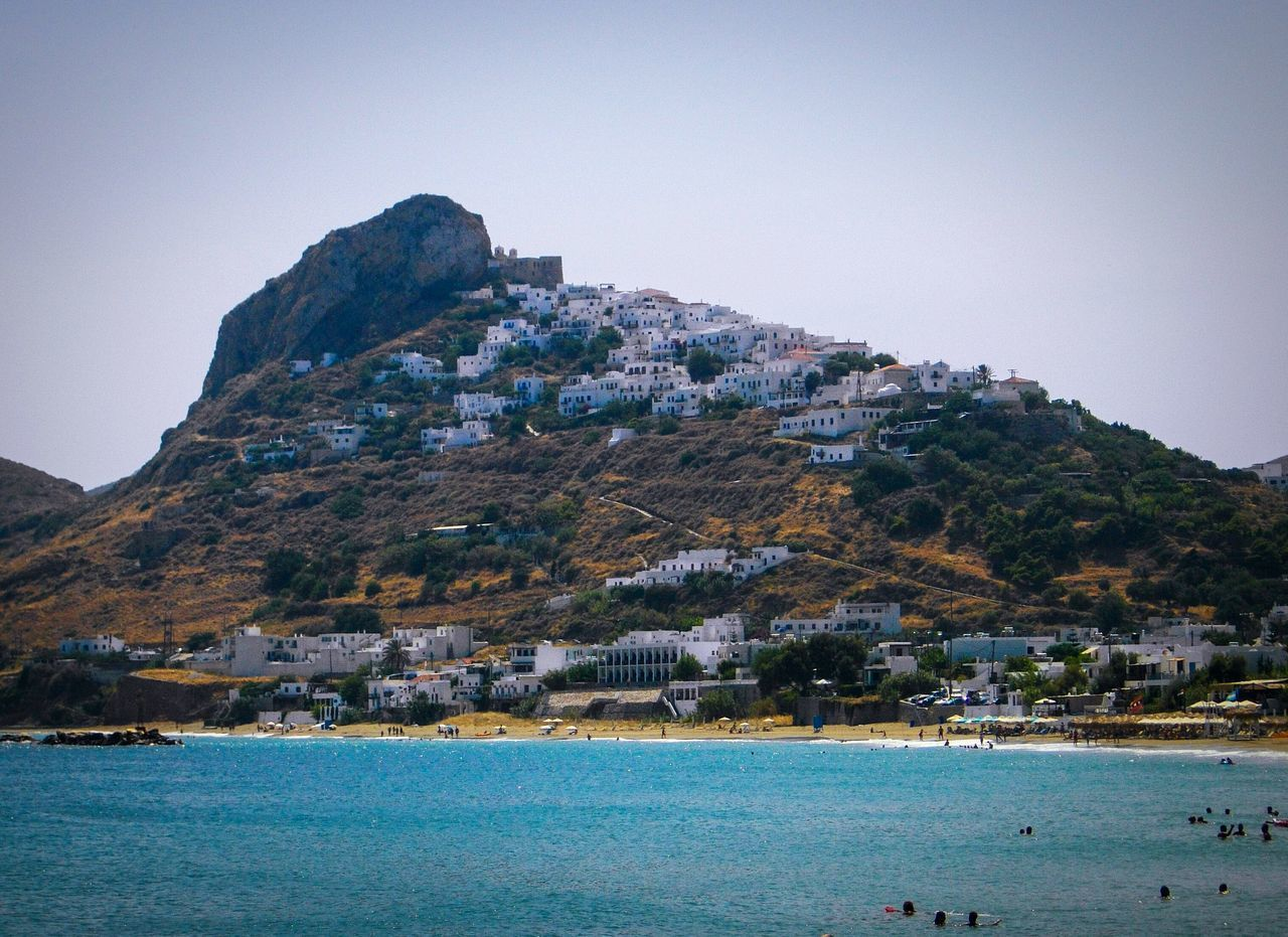 Beach Village Swimming Greek Islands Skiros Island Village View Village On The Hill Houses Beach Photography On A Boat White Houses White Album Shades Of Blue Swimmers Summer Memories 🌄 The Essence Of Summer The Great Outdoors - 2016 EyeEm Awards Studies Of Whiteness The Architect - 2016 EyeEm Awards Architecture Greek Village Traditional Picturesque