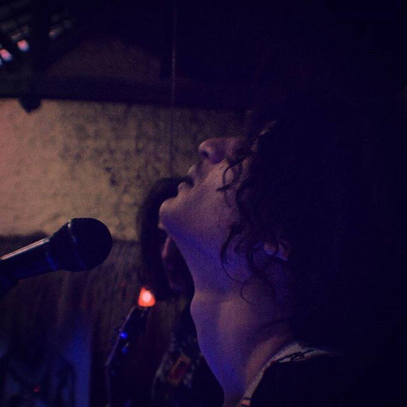 A SongGazm feel it breath it sing it Kharrouba Rockout Concert