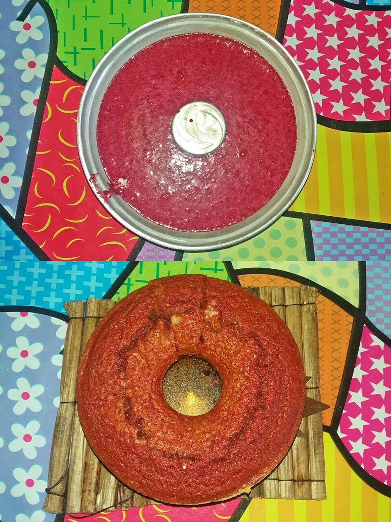 Mycookingtime Delicious ♡ Beet Cake Redcake Bolo De Beterraba Brazilian Afternoon Breakfast