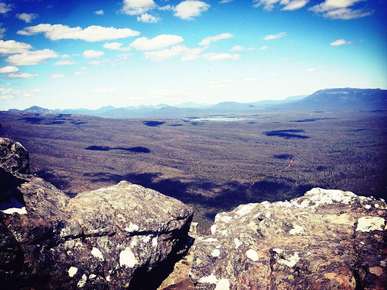 Mountain Beauty View Long Walk Long Drive Worth The Hike Nothing Like Nature Random Drives Grampians Hallsgap