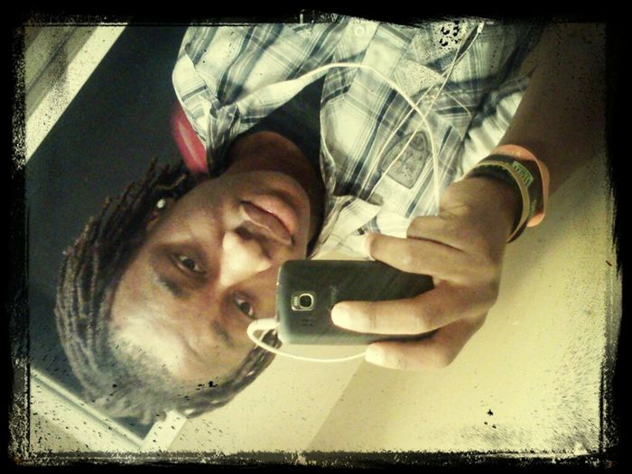 , Posted