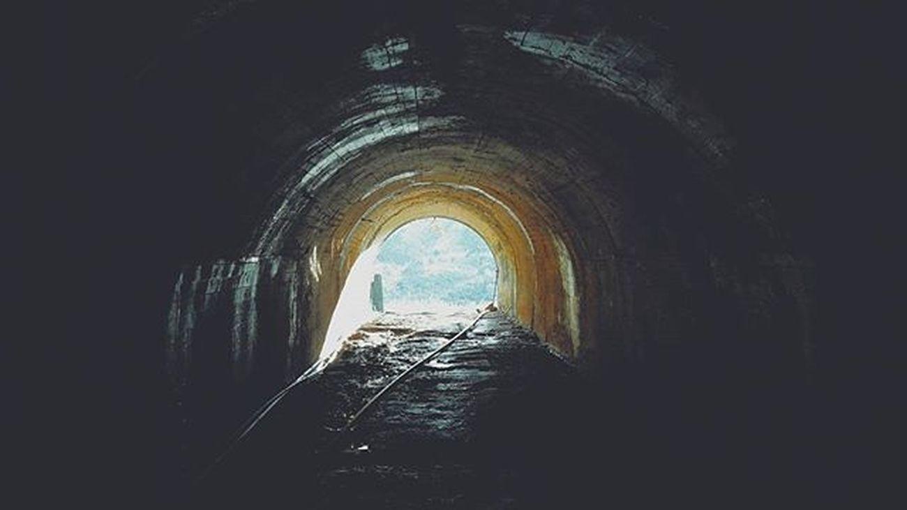 隧道之後 水湳洞 金瓜石 十三層遺址