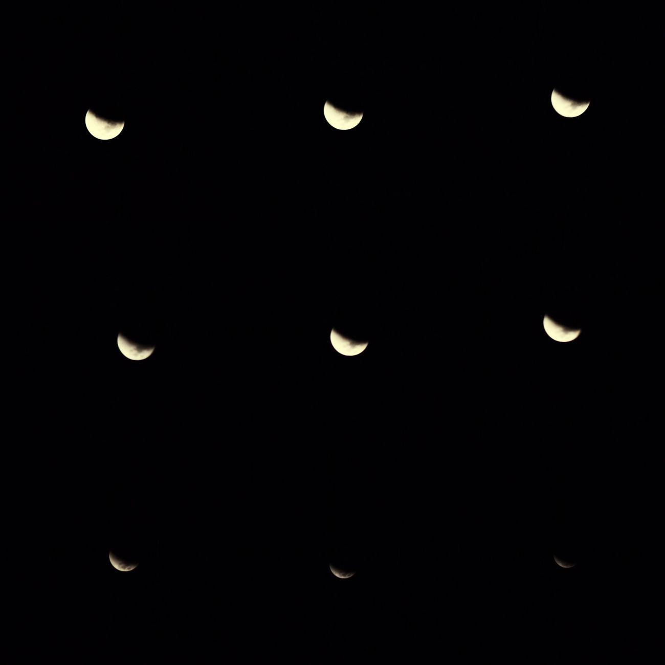 Moon Moonlight Full Moon Lunar Eclipse Moon Eclipse Bloody Moon Eclipse Photoghraphy