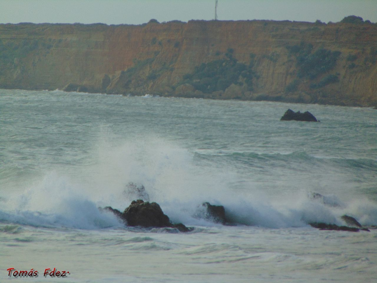 sea, water, nature, motion, wave, beauty in nature, day, outdoors, no people, rock - object, waterfront, scenics, power in nature, force, sky