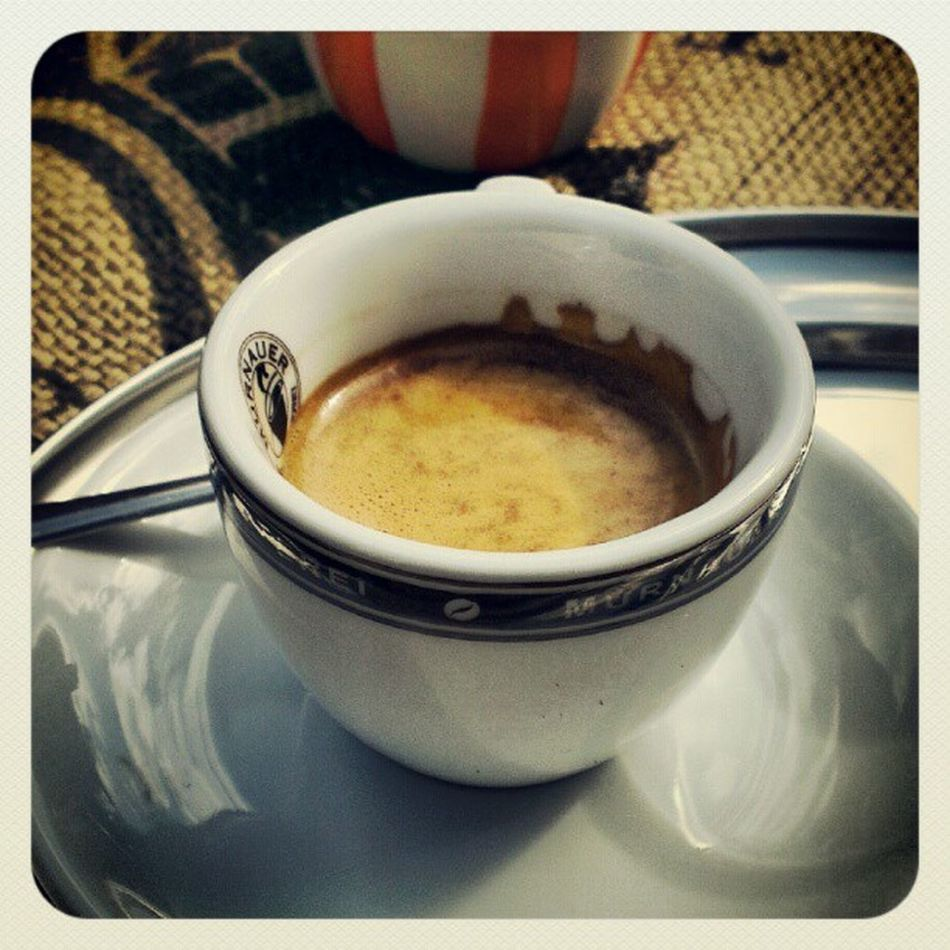 First Time Kopi Luwak Kopiluwak Espresso Katzenkaffee