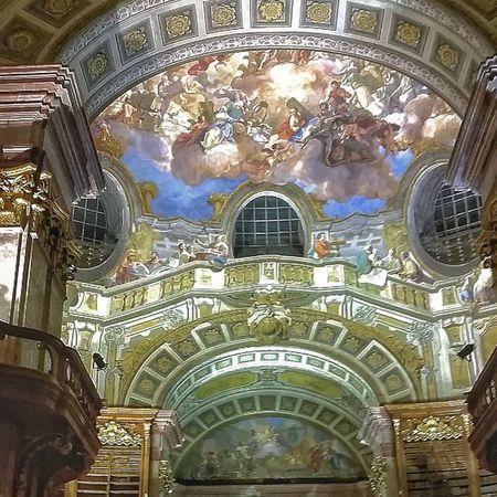 Nationallibrary Vienna