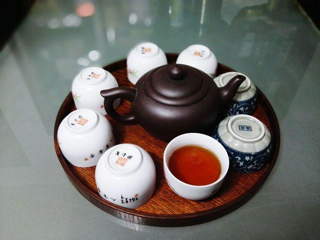 Ocha Tea Tea Time Blacktea Cup Of Tea Warm Winter Relaxing Time