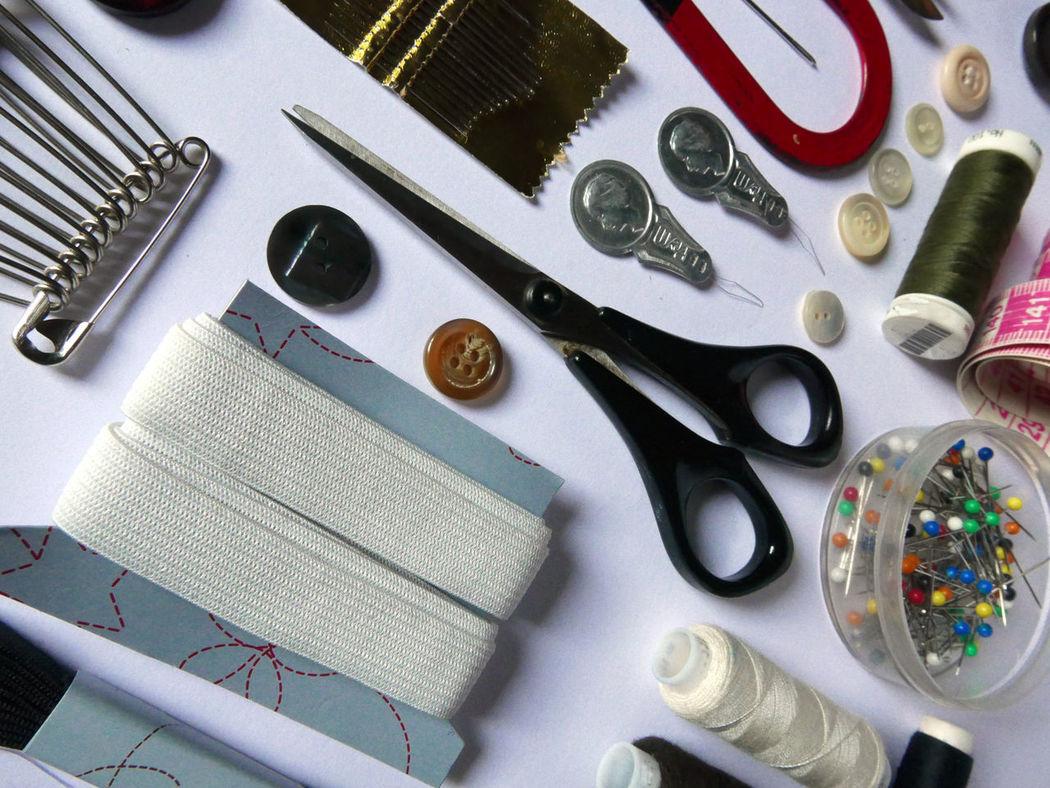 Sewing Stuff Sewing Kit Sewing Tools