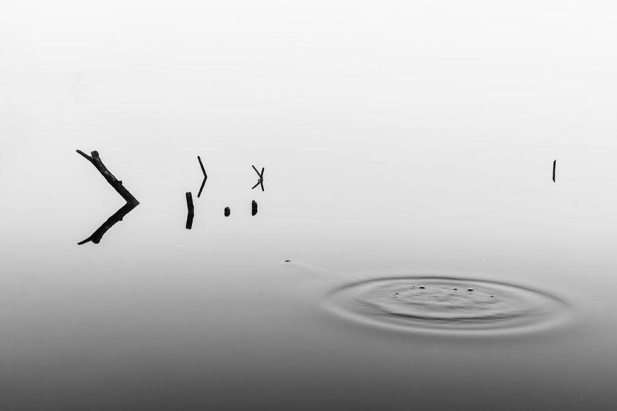 Black & White Black And White Bw Bw_ Collection Fine Art Fine Art Photography Japan Japan Style Minimalism Minimalist No People Outdoors Water Peaceful Meditation Wall Wallart Bestoftheday