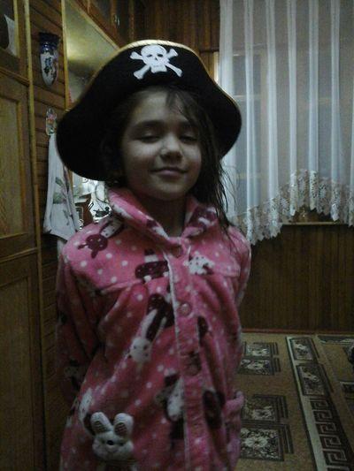my lil pirate