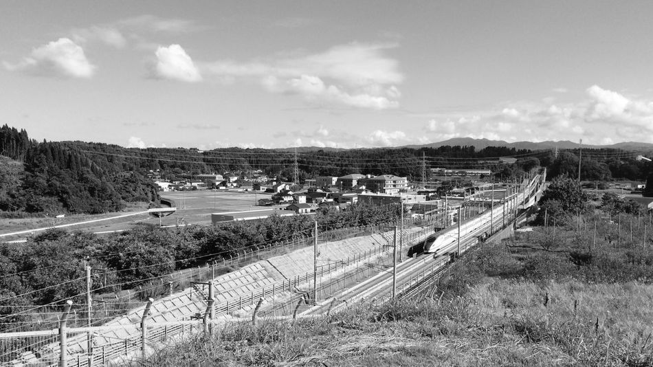 北陸新幹線 新幹線 日本 金沢 石川県 電車 Hokurikushinkansen Shinkansen Train Bullet Train Japan Kanazawa Kanazawa,japan Ishikawa-ken Black & White Blackandwhite Black And White Blackandwhite Photography Black&white Black And White Photography Blackandwhitephotography Black And White Collection