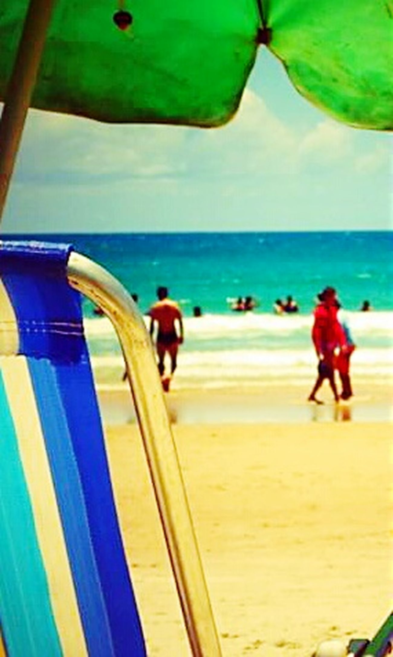 Praia do Francês - Maceió AL