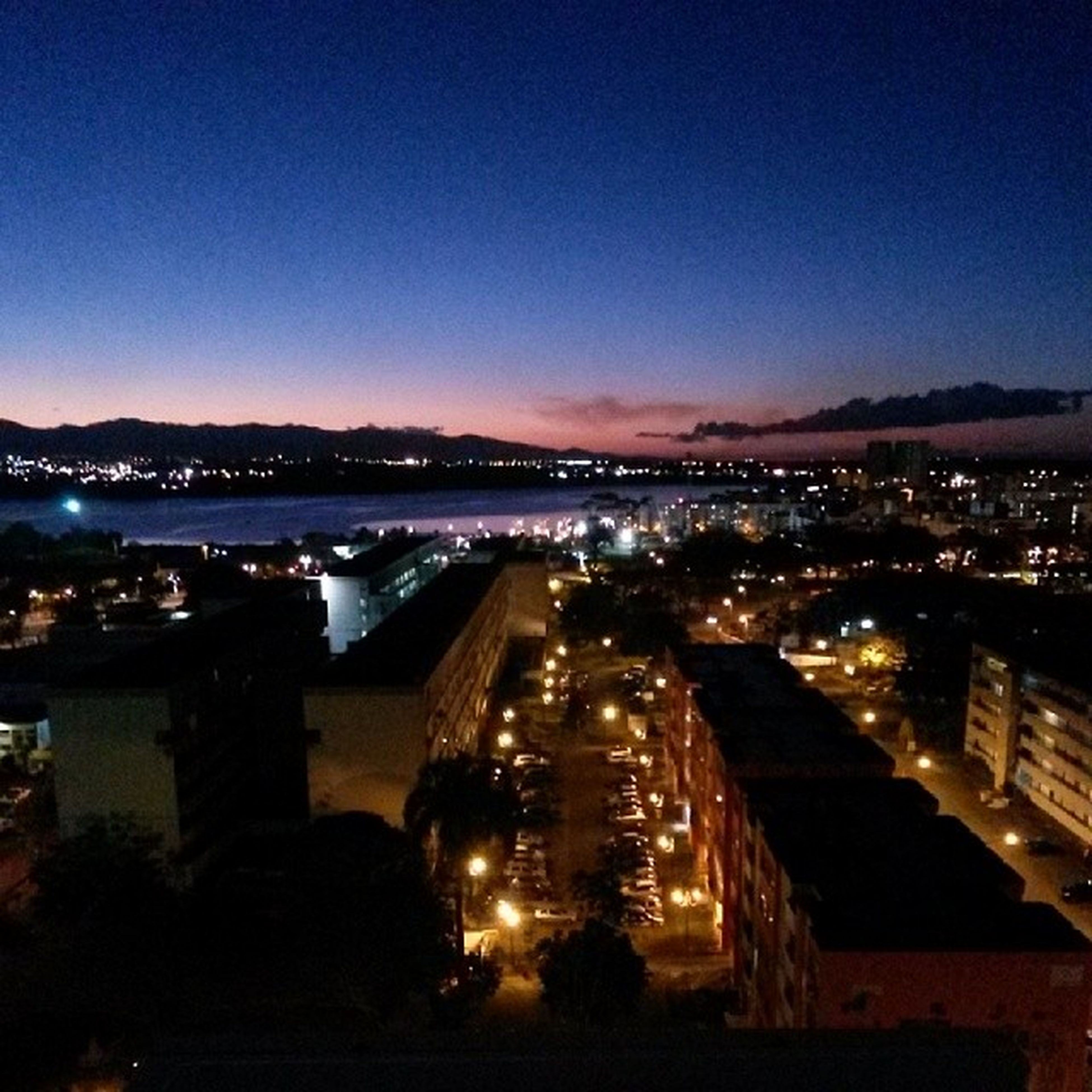 La Vue De Mon Balcon *___* ♡ YesAy