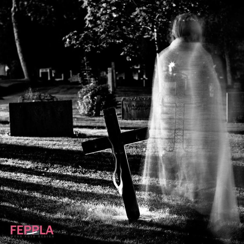 Ghost Ghosts Cross Cemetery Aoutmn Fear Fire Night Folowforfollow Folowme