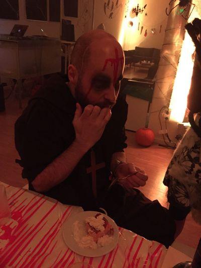 The Feast!! Lustiger Ludwig Halloween EyeEm