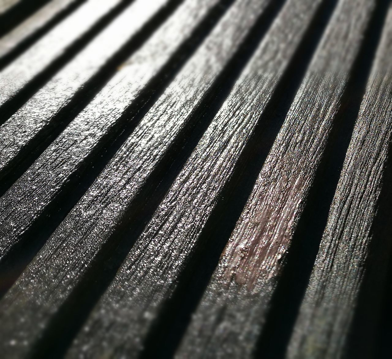 wood - material, backgrounds, full frame, pattern, textured, close-up, no people, day, outdoors, line, wood grain, corrugated iron, nature