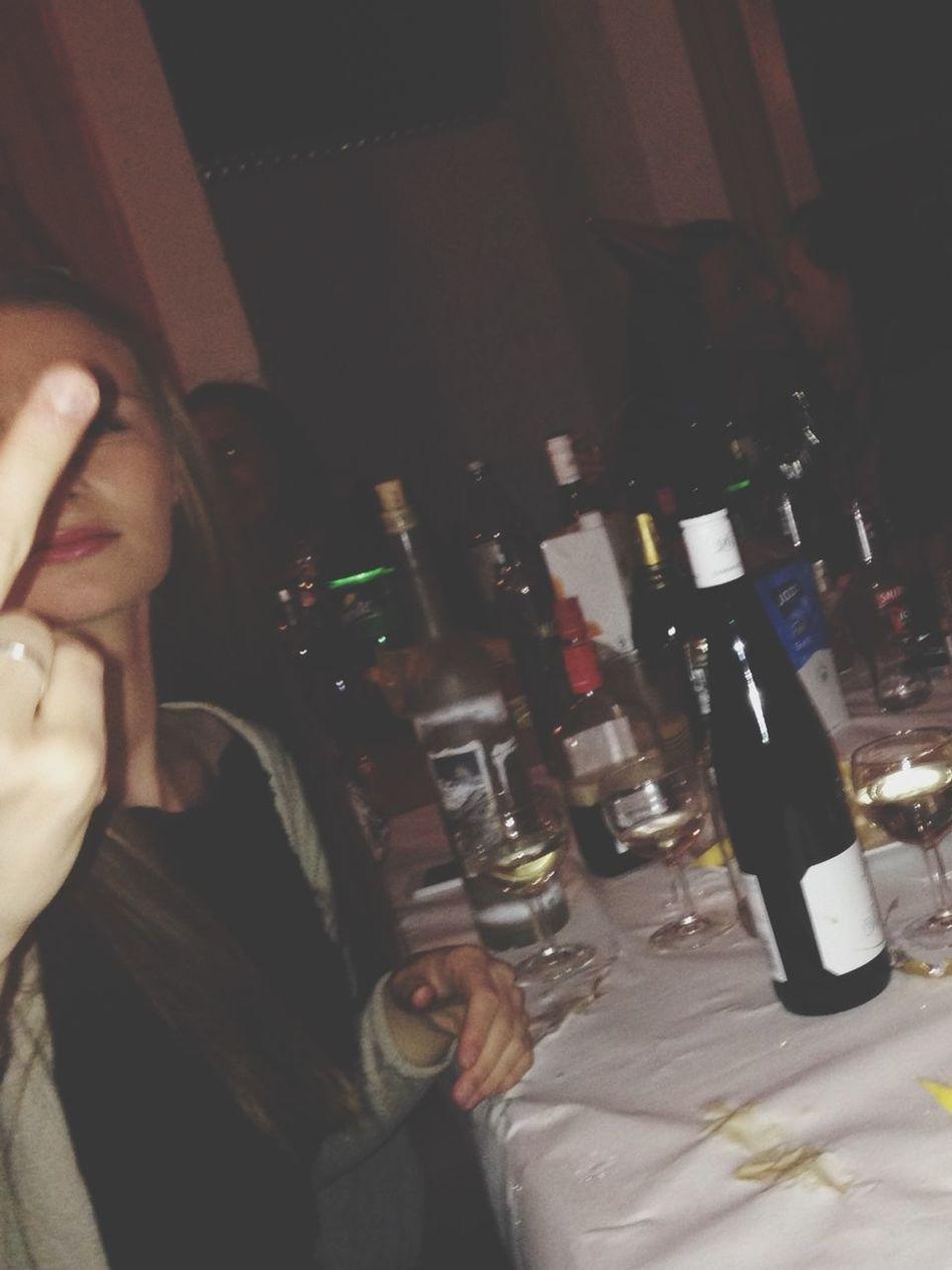 Wine Party Sweet20 Birthday Alcohol