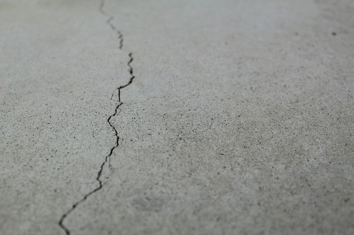 Cracked Backgrounds Textured  Day Close-up No People Nature Outdoors Concrete Table Oceanside, Ca