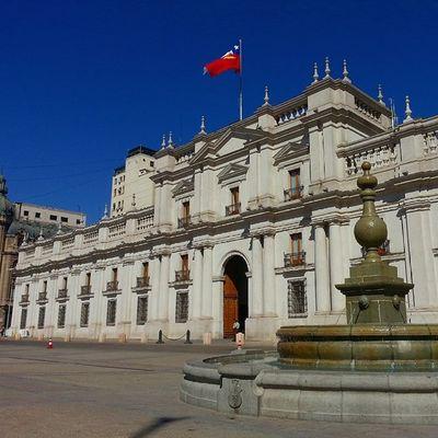 Amazing Santiago de Chile, Chile Santiago Chile