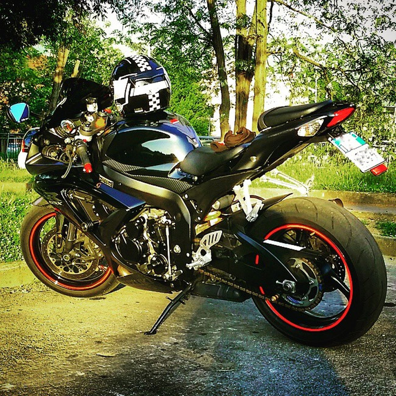 The more I see you, the more I fall in love with you. The only treatment against the depression. Suzuki GSXR750 InstaMotorcycle Instabike Bikersaroundtheglobe Bikersofinstagram Bikers_around_the_globe Bikers_network Bikelife Bikeswithoutlimits Bike Throttlesociety Shift_life Trackbike Trackracerx Sportsbikelife Sportbikesignin Sportsbikesignin Superbikesofinstagram Superbikeitalia Motorcycle_mafia Motorcycle Powerbikes