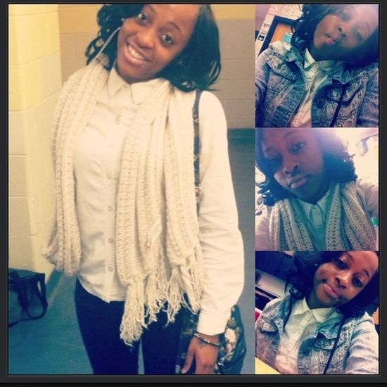 Ithought IWas puuuurty lol