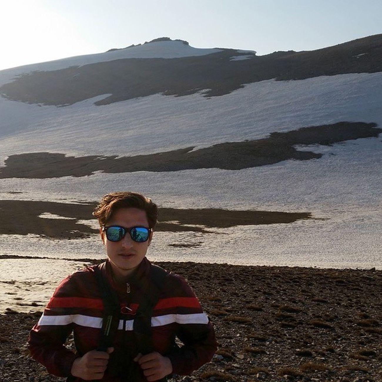 Uludag Zirve Snow Kar Dağ Mountain Karagöl Karagölyaylası Backlake Mountaineer Keles Mountaineering Alpinist Bursa
