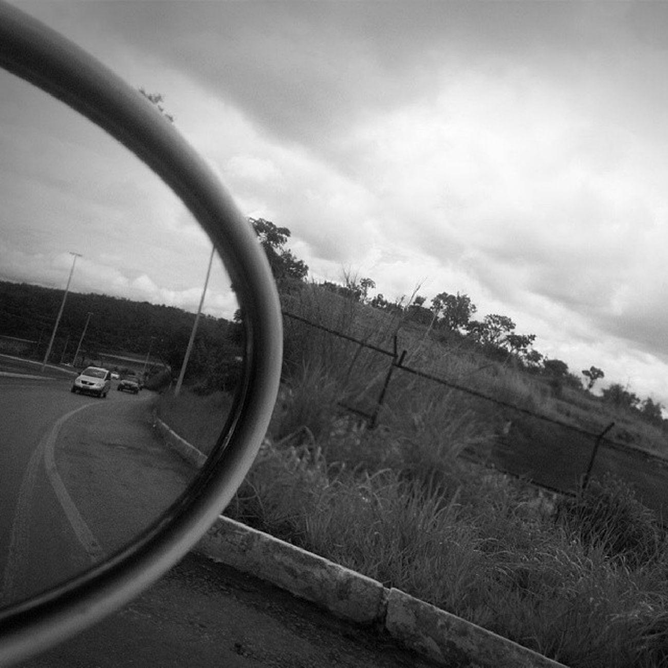 Rearviewmirror Highway