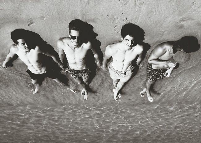My Bros Brotrip Sand And Sea