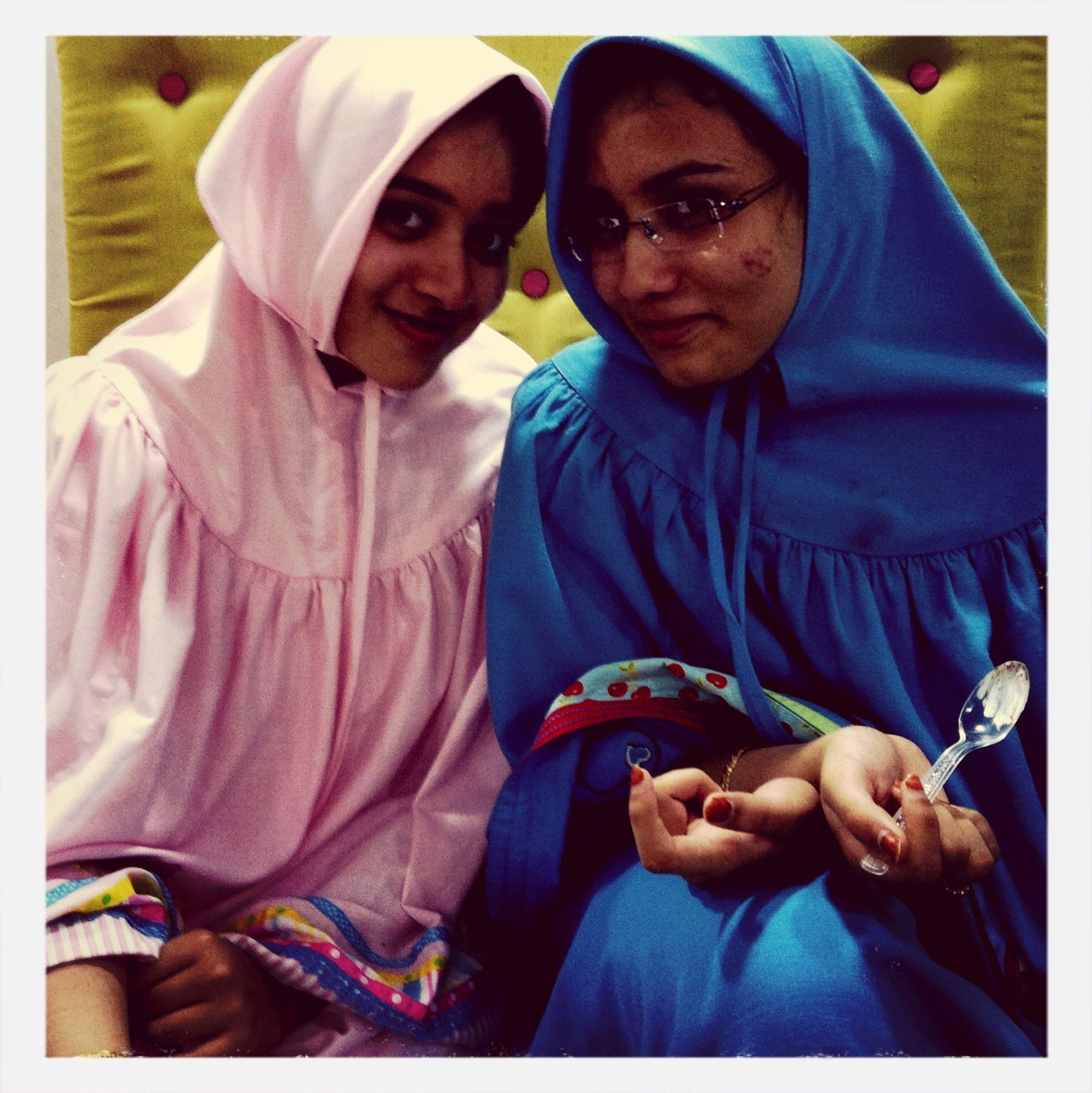 Sisters First Eyeem Photo