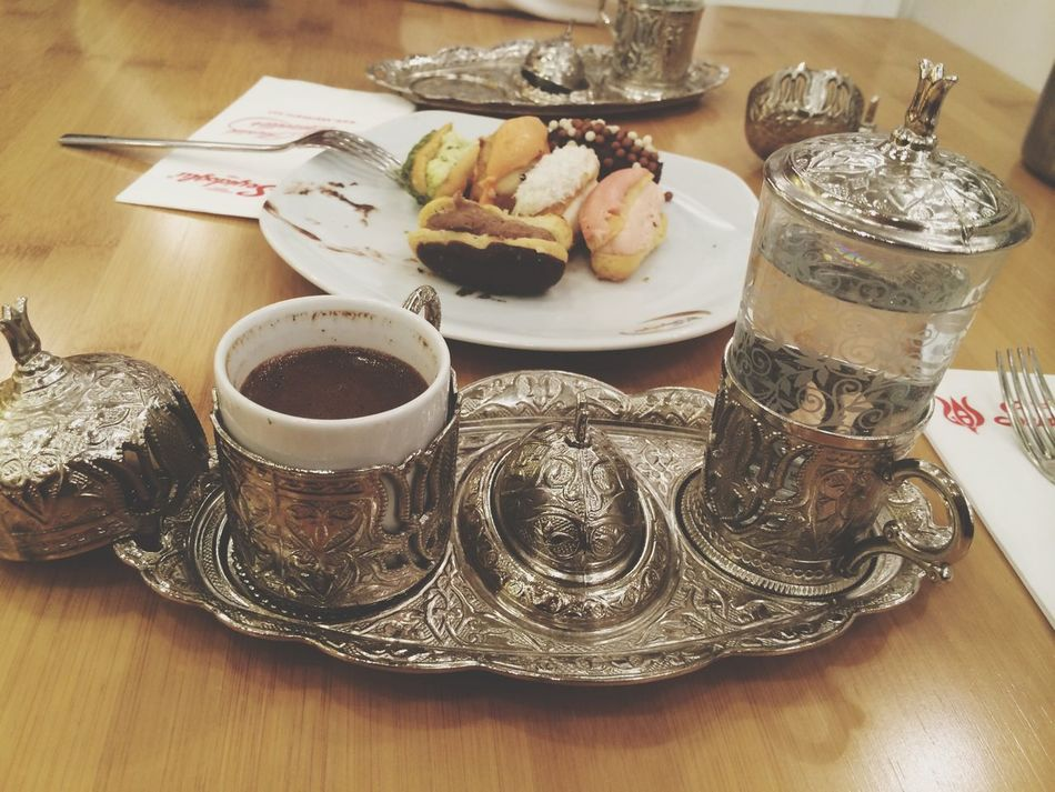 Turkish Mokka Mokka Türkiye Karlsruhe Outdoors Foodporn Better Together