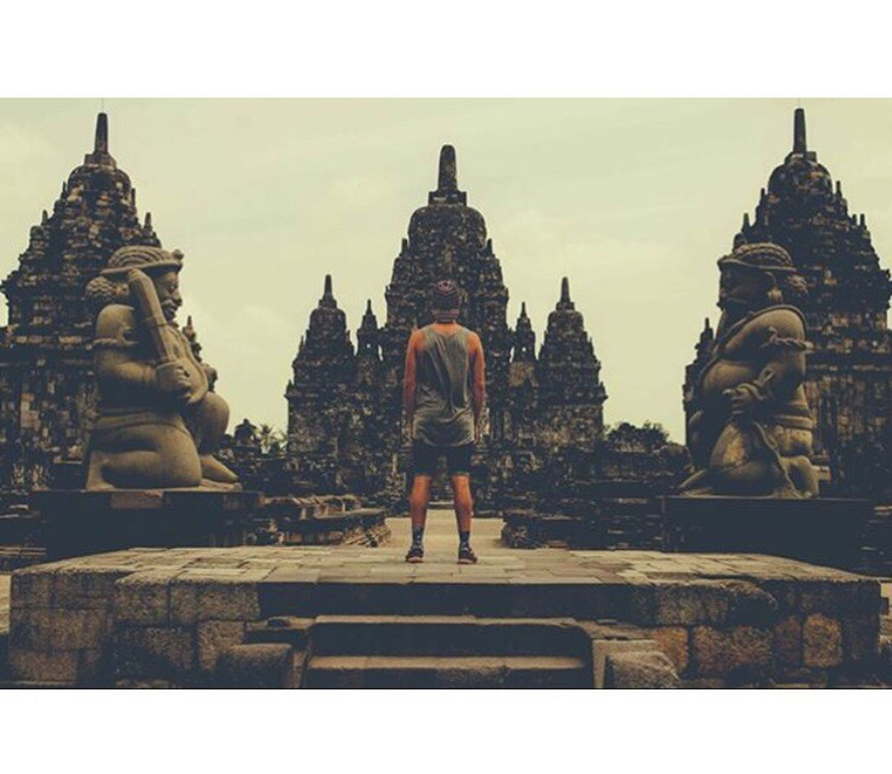 Thailand love ?
