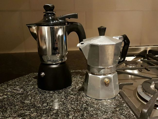 Bialetti Coffee Makers Coffeetime☕ Coffee At Home South Africa Coffee Lover Coffee Time