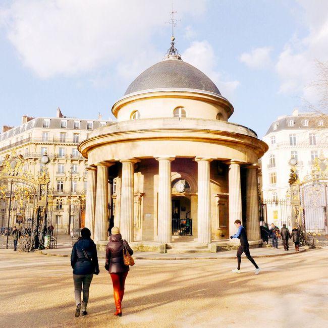 Bonjour Paris! Good Morning Paris Streetphoto_color Paris ❤ Paris Parisweloveyou Architecture Eyem Best Shot - Architecture EyeEm Best Shots Being A Tourist