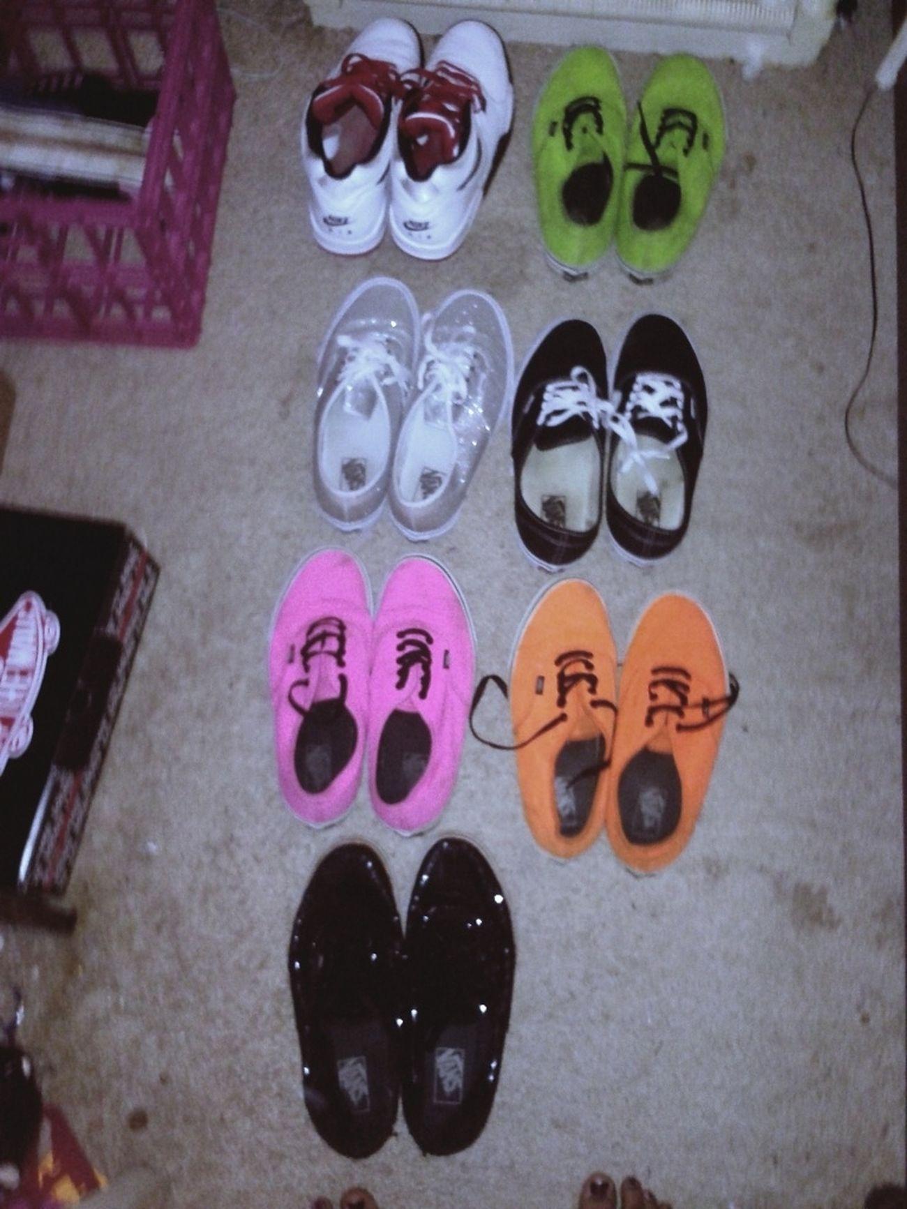 My Shoessssss!