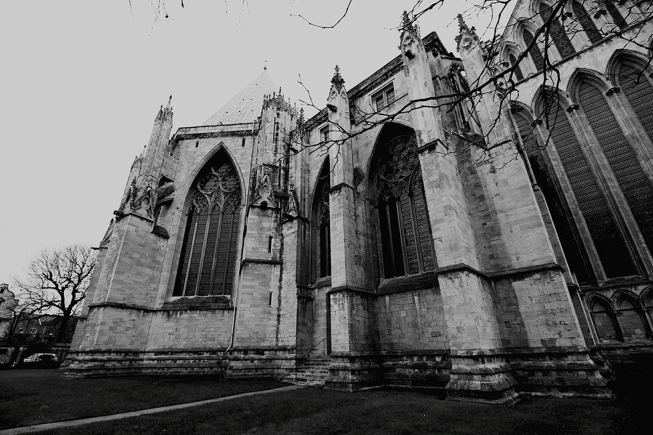 Yorkshire Minster York Yorkminster