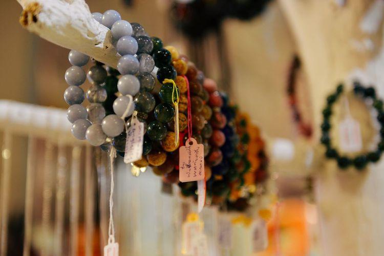 Shopping ♡ Bracelet Stones Beads