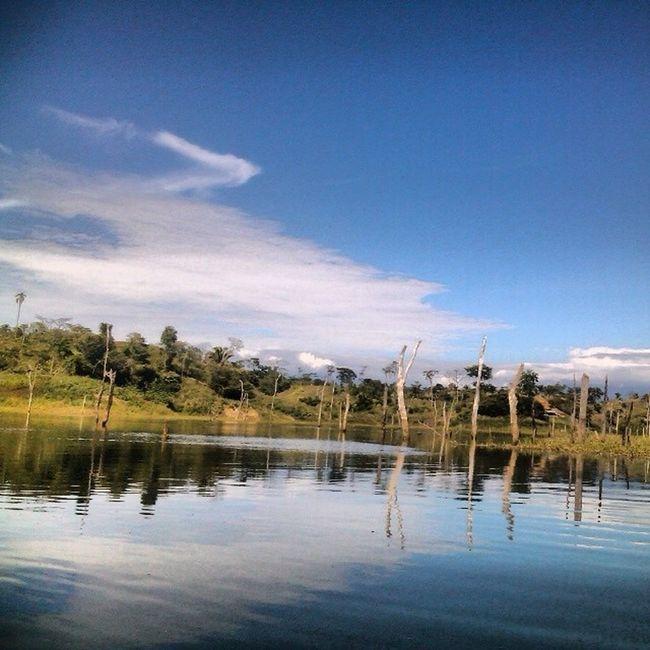 Instavenezuela Represas Paisajes Naturaleza Venezuela vida