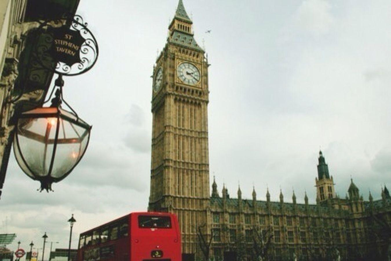 London :D love it