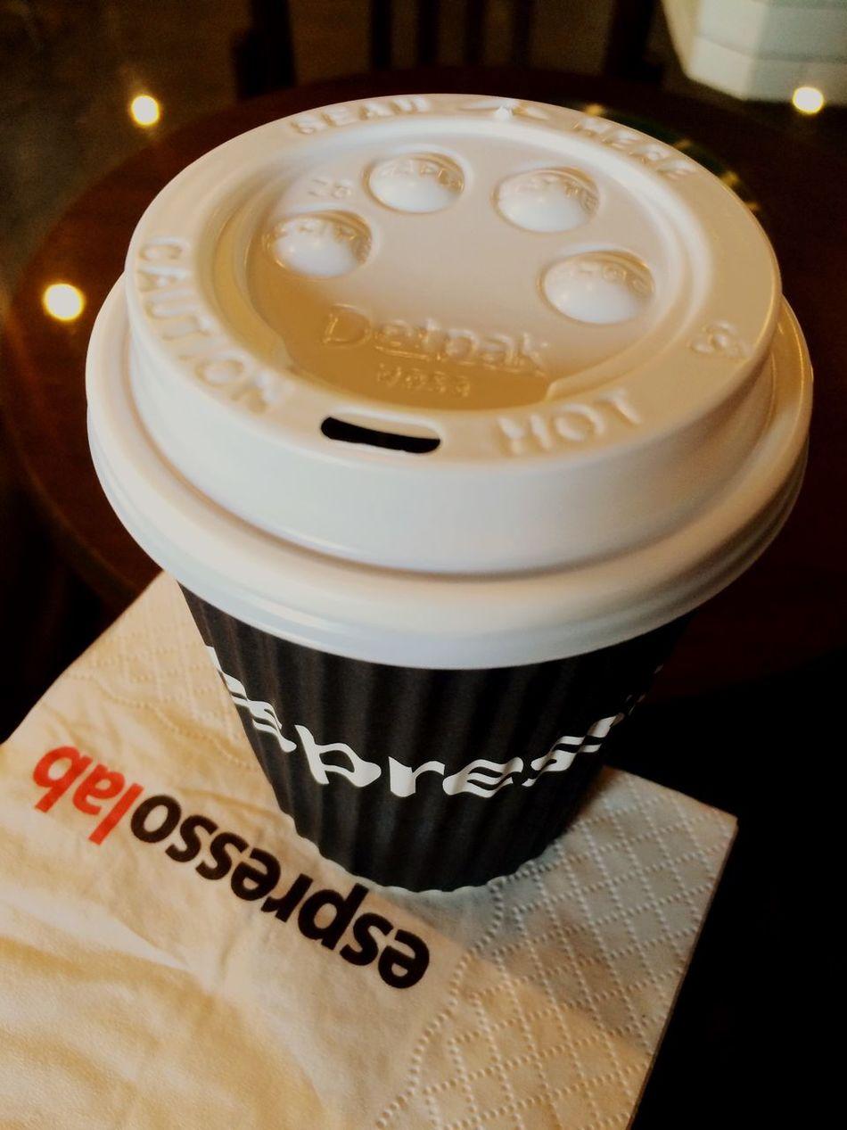 Need a pick me up Coffee Melawati Longblack Espresso Ulukelang