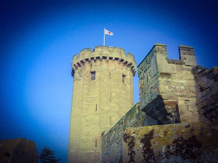 Warwick castle England Flag Castle History Old Old Buildings EyeEm EyeEm Best Shots First Eyeem Photo Taking Photos Taking Pictures Photo Photography Picoftheday Picture