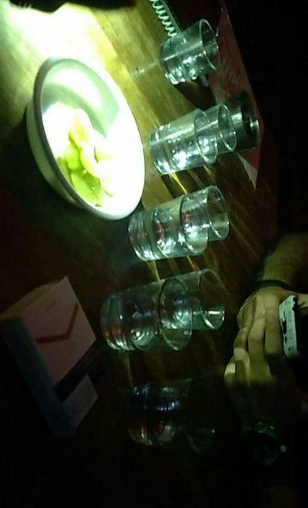 Taquillashots Lastnightparty Feeling Crazy WithBestFriends Cheers 🍻 Enjoyment