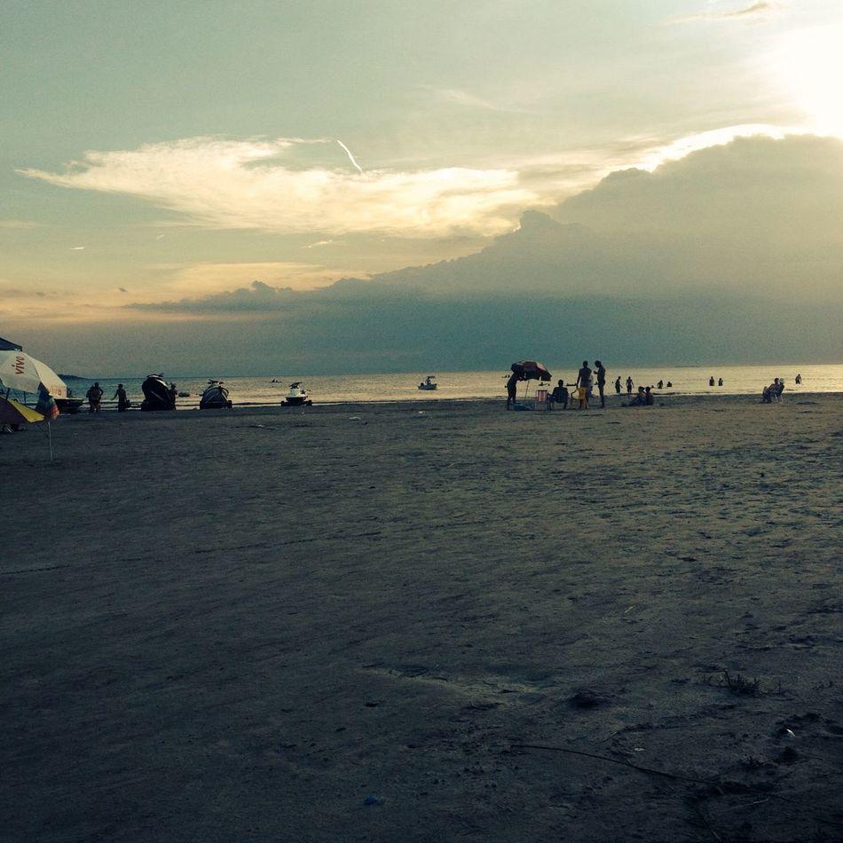 Barequeçaba Surfing Sea Sunshine Enjoying The Sun
