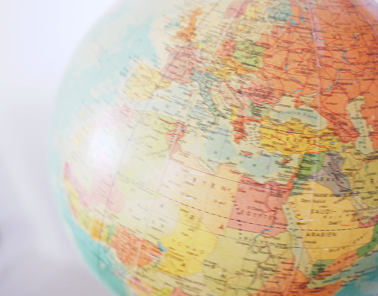 Backgrounds Blurred Blurred Background Blurred Motion Blurred Visions Blurredbackground Close-up Countries Day Earth Full Frame Full Length Geometric Shape Globe Globetrotter Multi Colored No People Planet Planet Earth Tellus World