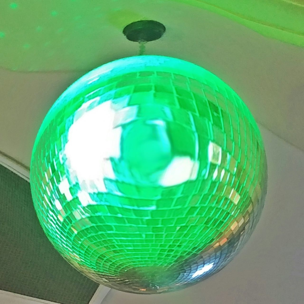 Prettygreen Disco Ball Lightporn BestEyeemShots Picoftheday