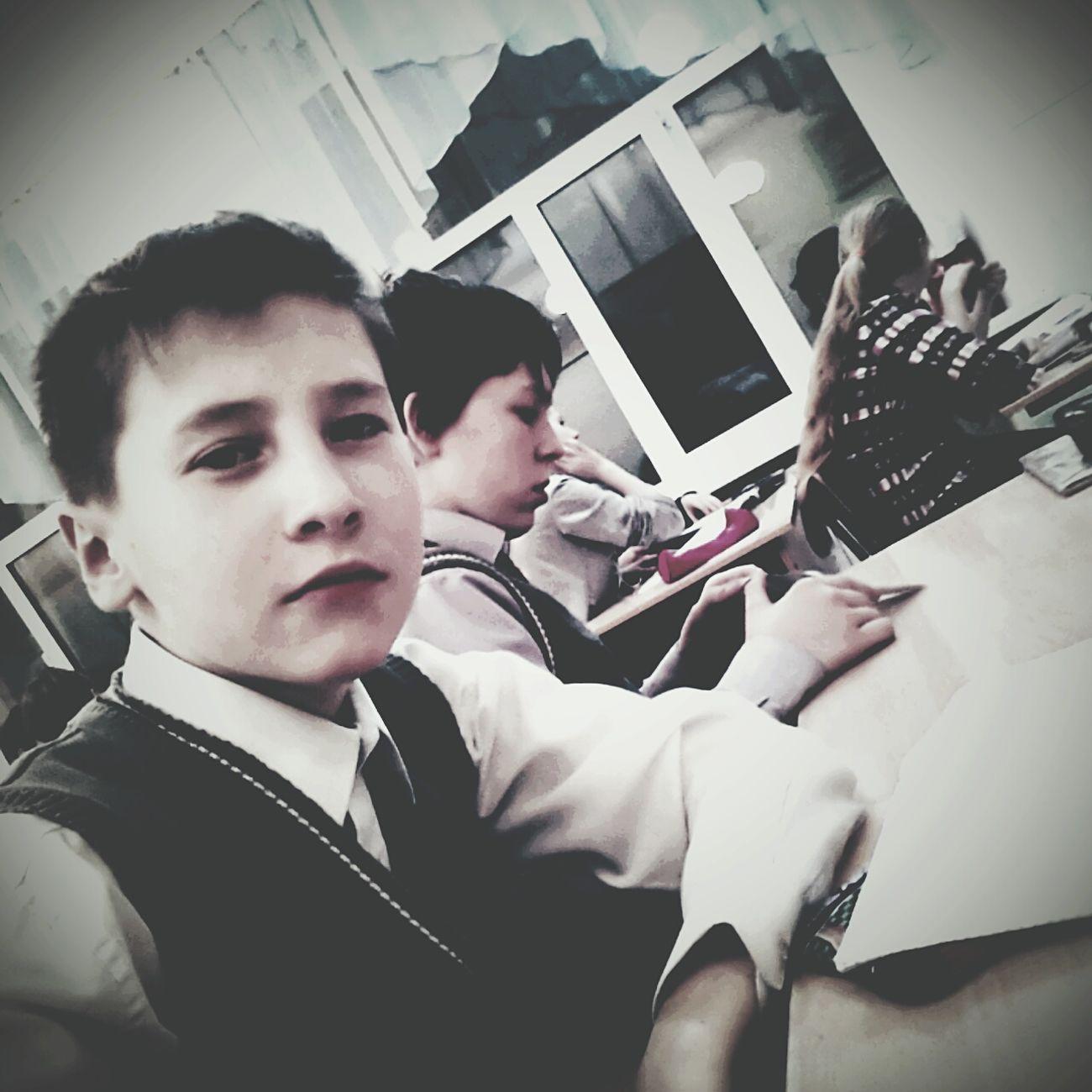 Школьные дни !:)
