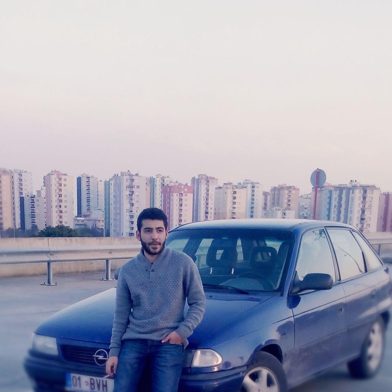 Love Opel Astra